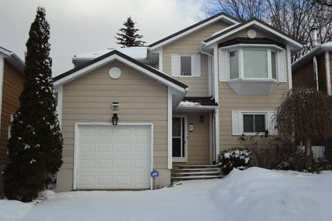 House for rent at 21 Elizabeth St Barrie Ontario - MLS: S4694639