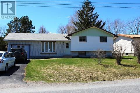 House for sale at 21 Elizabeth St Chelmsford Ontario - MLS: 2074218