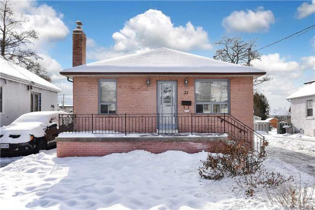Sold: 21 Ellerby Square, Vaughan, ON