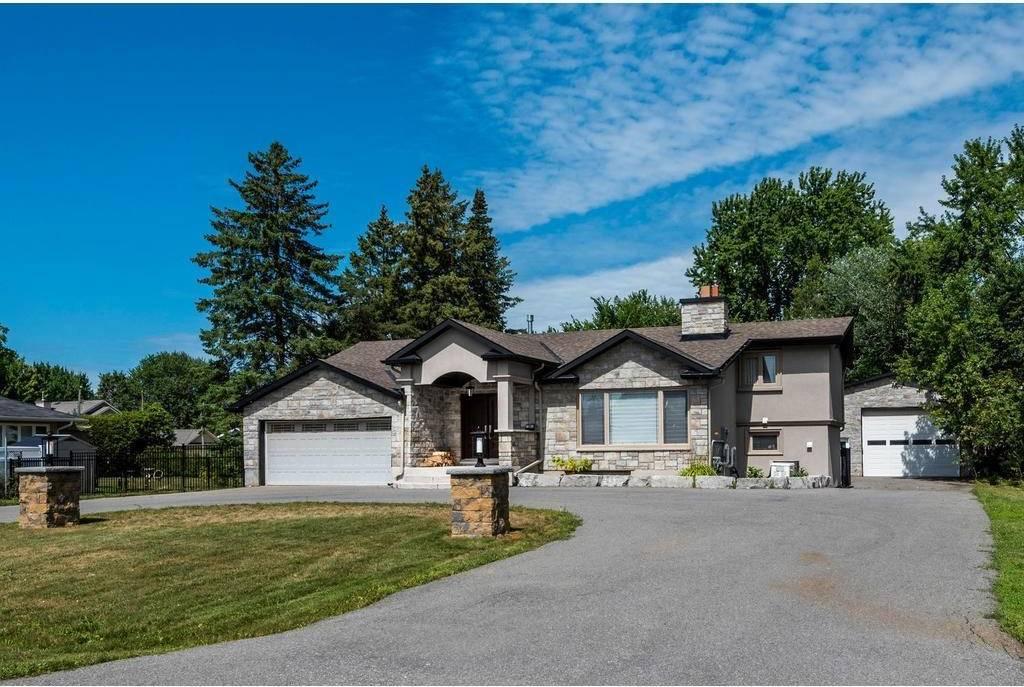 House for sale at 21 Elma St Ottawa Ontario - MLS: 1161379