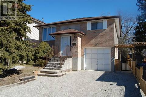 House for sale at 21 Empire St Guelph Ontario - MLS: 30717808