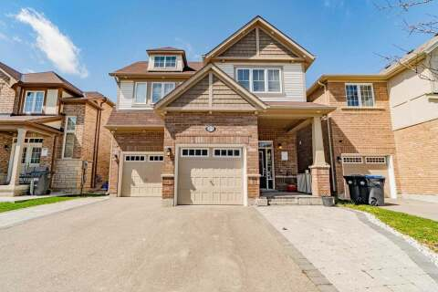 House for sale at 21 Enford Cres Brampton Ontario - MLS: W4849847