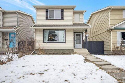 House for sale at 21 Erin Ridge Rd SE Calgary Alberta - MLS: A1052761