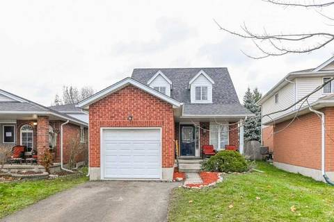 House for sale at 21 Esker Run  Guelph Ontario - MLS: X4631757