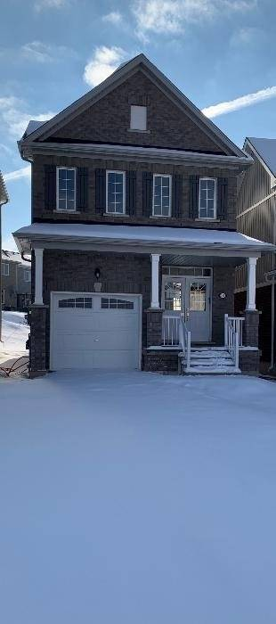 House for sale at 21 Eva Dr Woolwich Ontario - MLS: X4690221