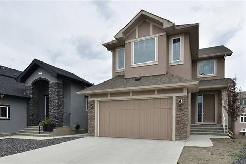 House for sale at 21 Evansborough Hill(s) Northwest Calgary Alberta - MLS: C4266737