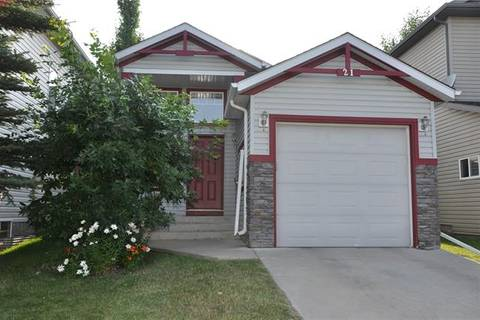 House for sale at 21 Everridge Wy Southwest Calgary Alberta - MLS: C4261477