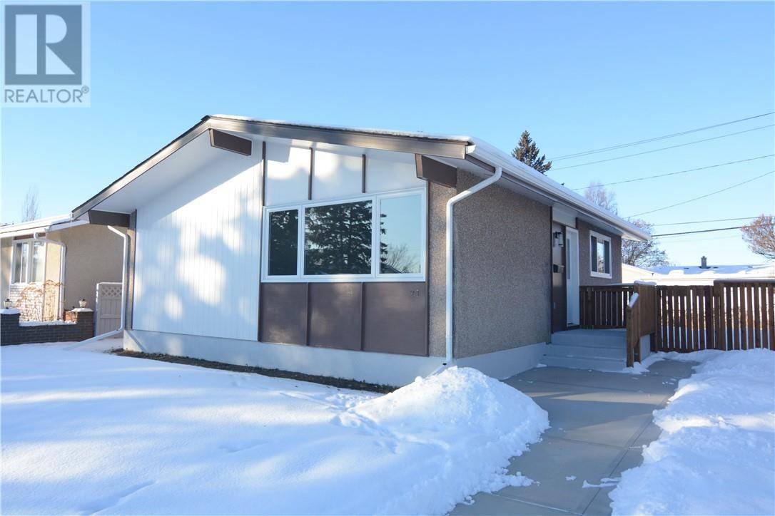 House for sale at 21 Fairway Ave Red Deer Alberta - MLS: ca0180501
