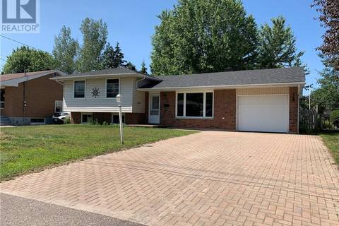 House for sale at 21 Farley Ave North Bay Ontario - MLS: 208933