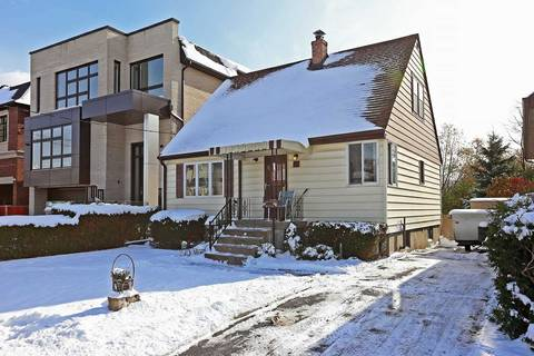 House for sale at 21 Farrell Ave Toronto Ontario - MLS: C4634535