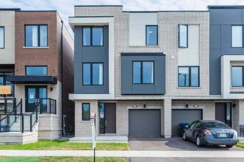 Townhouse for sale at 21 Father Redmond Wy Toronto Ontario - MLS: W4911034