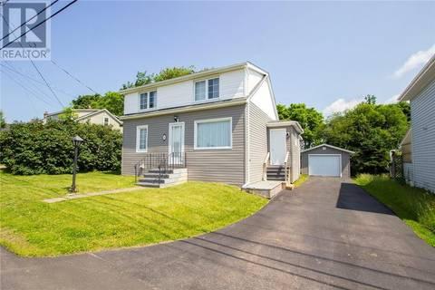 House for sale at 21 Fawcett Ave Sackville New Brunswick - MLS: M124141