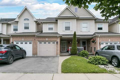 Townhouse for sale at 21 Fawcett Ave Whitby Ontario - MLS: E4593000