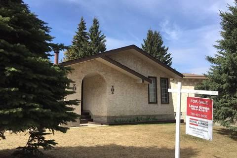 House for sale at 21 Fawcett Cres St. Albert Alberta - MLS: E4157469