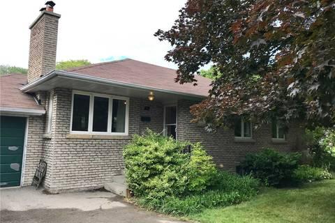 House for sale at 21 Fernalroy Blvd Toronto Ontario - MLS: W4520098