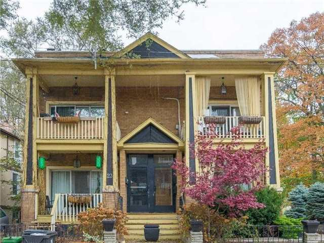 For Rent: 21 Fernwood Park Avenue, Toronto, ON | 1 Bed, 1 Bath Home for $2,500. See 13 photos!