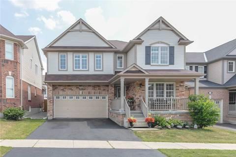 House for sale at 21 Ferris Ln New Tecumseth Ontario - MLS: N4544291
