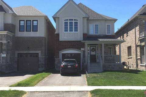 House for rent at 21 Festival Ct East Gwillimbury Ontario - MLS: N4638135