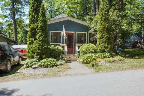 House for sale at 21 Fifth St Kawartha Lakes Ontario - MLS: X4505617