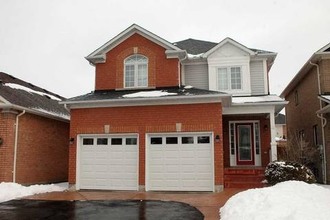 House for sale at 21 Fitzpatrick Ct Whitby Ontario - MLS: E4702160
