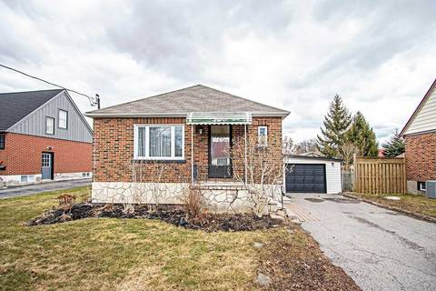 House for sale at 21 Flett St Clarington Ontario - MLS: E4720501