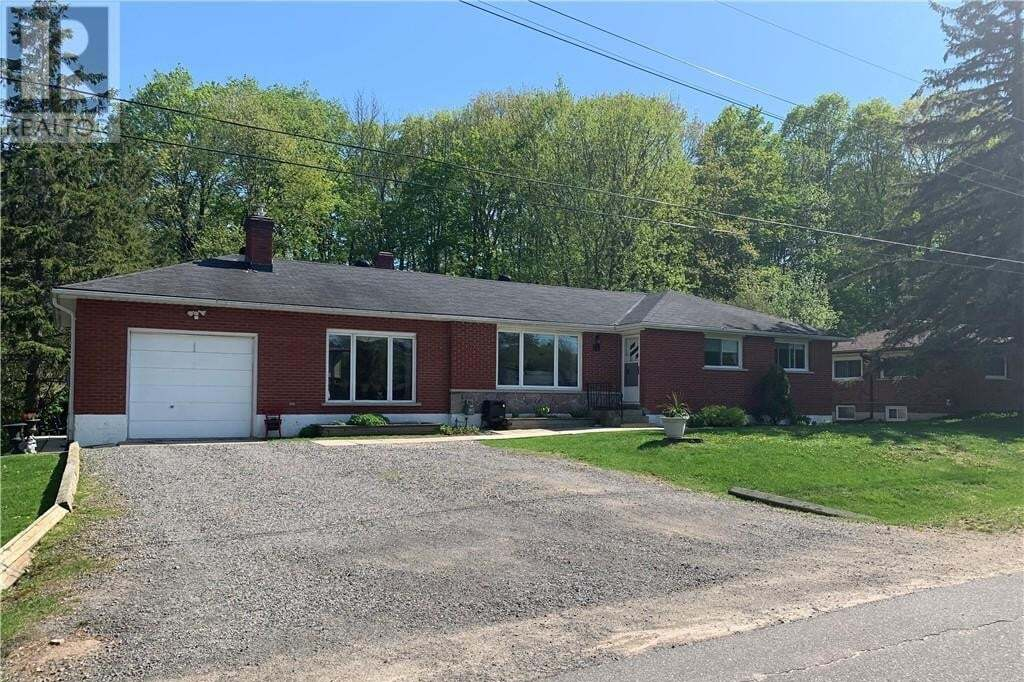 House for sale at 21 Forest View Dr Huntsville Ontario - MLS: 262291
