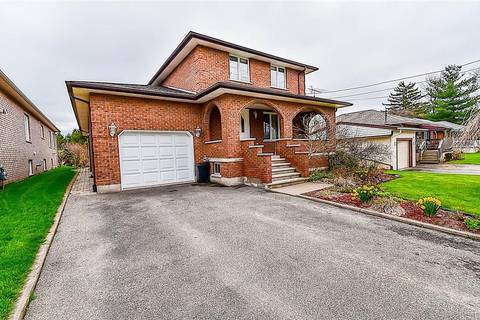 House for sale at 21 Foss Rd Welland Ontario - MLS: 30731821