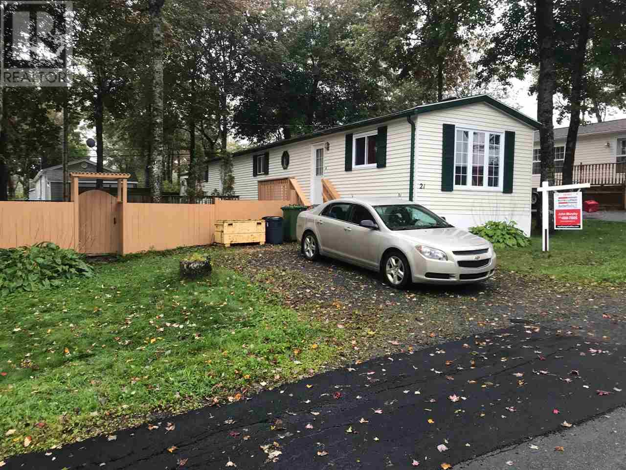 Removed: 21 Fourth Street, Hammonds Plains, NS - Removed on 2019-01-12 04:15:07