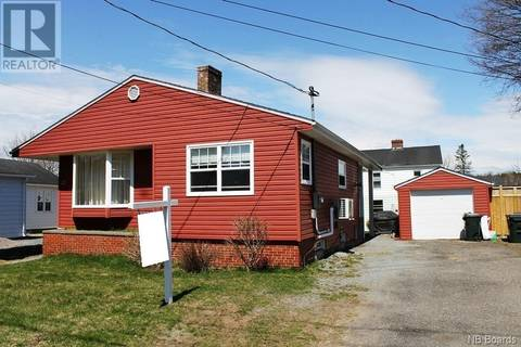 House for sale at 21 Fourth St Saint John New Brunswick - MLS: NB018510