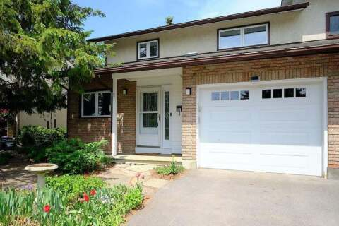 House for sale at 21 Foxmeadow Ln Ottawa Ontario - MLS: 1183327