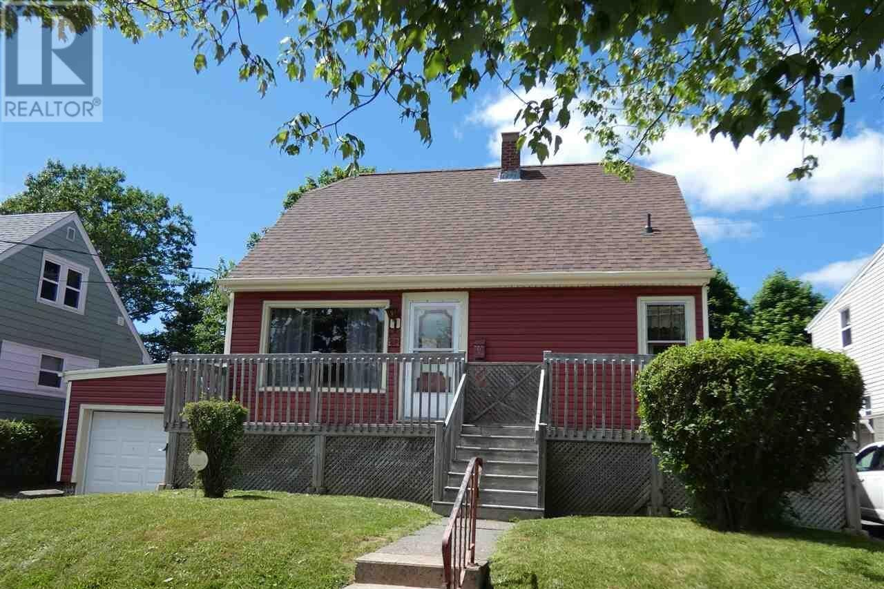 House for sale at 21 Frances St Dartmouth Nova Scotia - MLS: 202022287