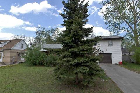 House for sale at 21 Frances St Barrie Ontario - MLS: S4492028