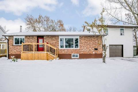 House for sale at 21 Frances St Barrie Ontario - MLS: S4634542