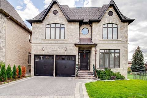 House for sale at 21 Frontier Dr Richmond Hill Ontario - MLS: N4588827
