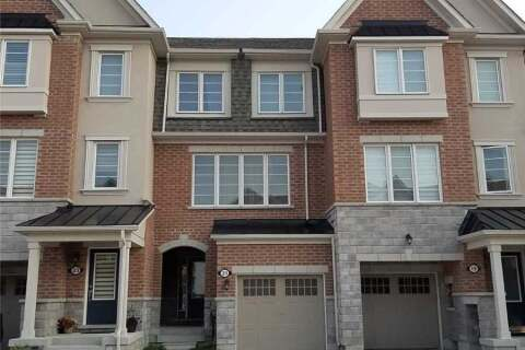Townhouse for rent at 21 Fusilier Dr Toronto Ontario - MLS: E4949756