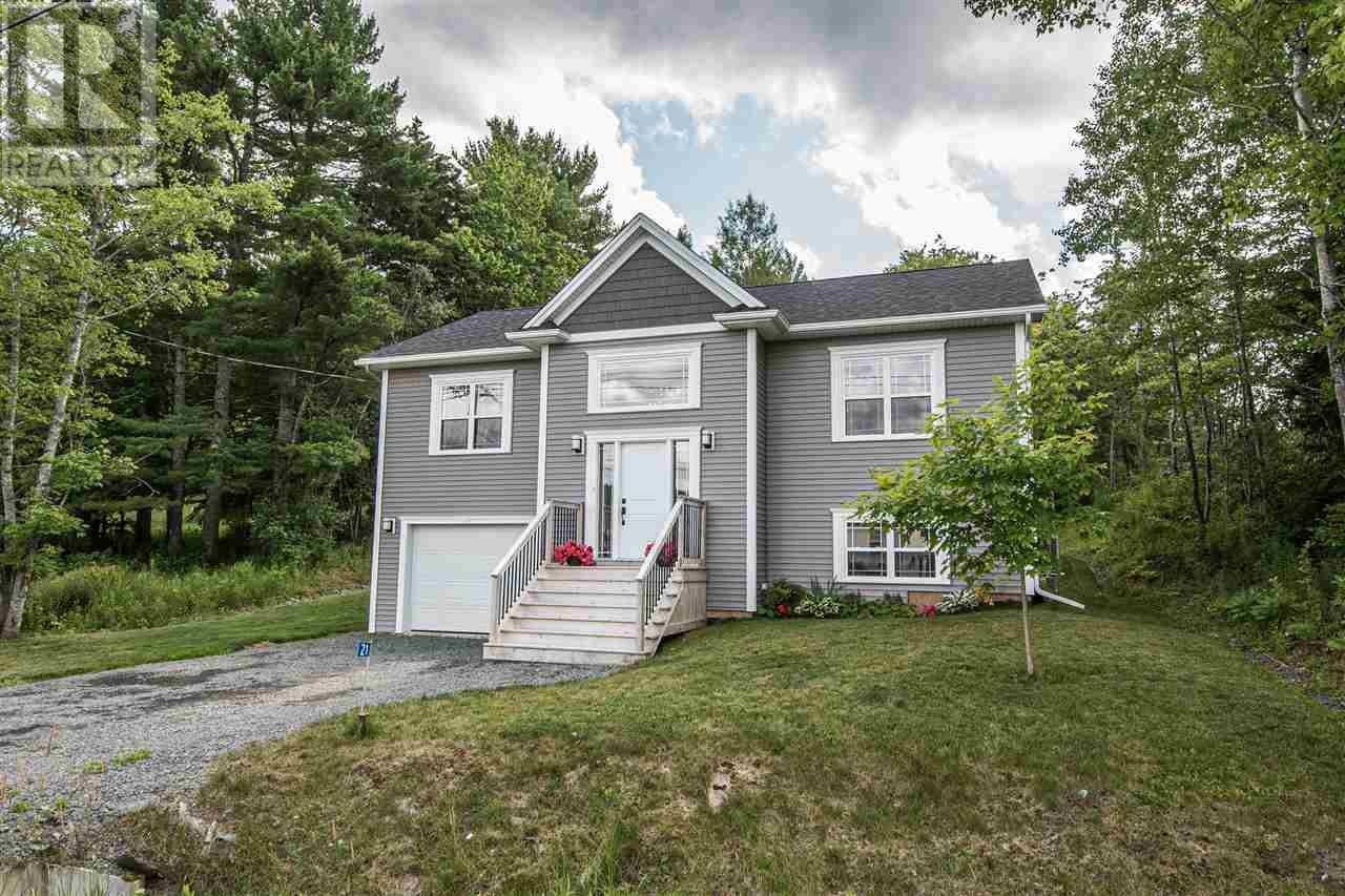 House for sale at 21 Galloway Dr Beaver Bank Nova Scotia - MLS: 201919163