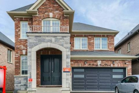House for sale at 21 George Grey Dr Brampton Ontario - MLS: W4486385