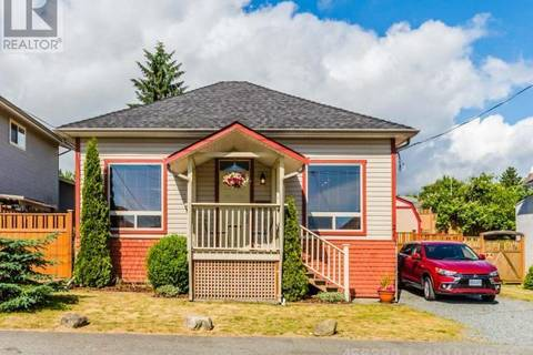 House for sale at 21 Gillespie St Nanaimo British Columbia - MLS: 456289