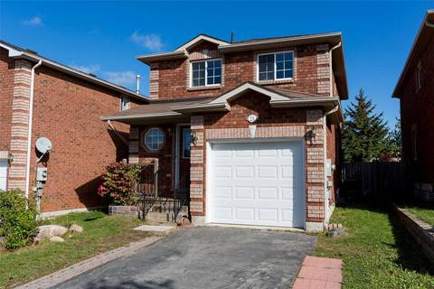 House for sale at 21 Ginger Dr Barrie Ontario - MLS: S4447477