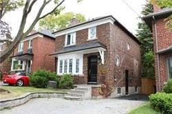 House for rent at 21 Glenavy Ave Toronto Ontario - MLS: C4604115