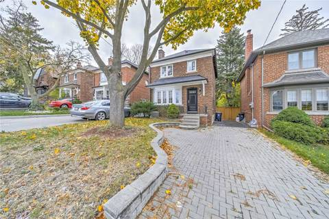 House for sale at 21 Glenavy Ave Toronto Ontario - MLS: C4626353