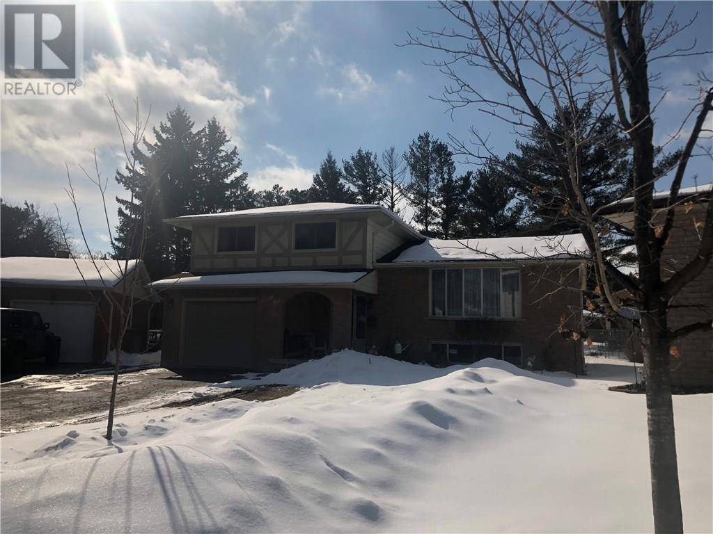 House for sale at 21 Glenda Ct Guelph Ontario - MLS: 30790236