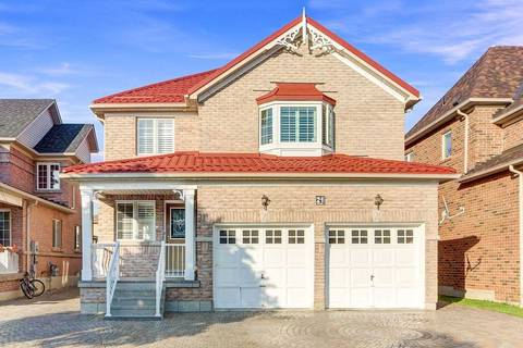 House for sale at 21 Gloria Cres Whitby Ontario - MLS: E4491840
