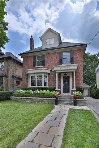 For Sale: 21 Golfdale Road, Toronto, ON | 4 Bed, 4 Bath House for $2,999,000. See 20 photos!