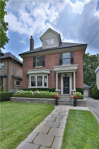 Sold: 21 Golfdale Road, Toronto, ON