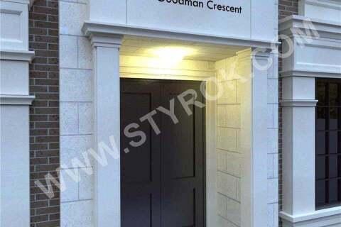 House for sale at 21 Goodman Cres Vaughan Ontario - MLS: N4921322