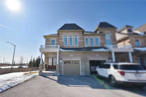 Townhouse for sale at 21 Gooseman Cres Markham Ontario - MLS: N4700058