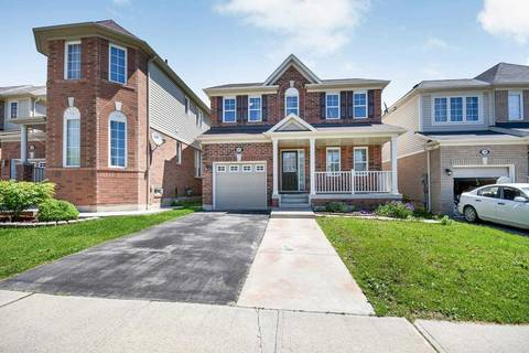 House for sale at 21 Gordon Dr New Tecumseth Ontario - MLS: N4474023