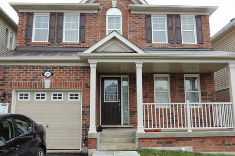 House for sale at 21 Gordon Dr New Tecumseth Ontario - MLS: N4536662