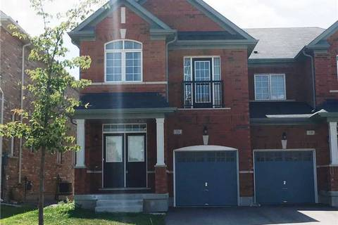 Townhouse for sale at 21 Gower Dr Aurora Ontario - MLS: N4552426
